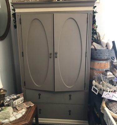 Tall Armoire