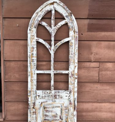 Decorative Window Arch